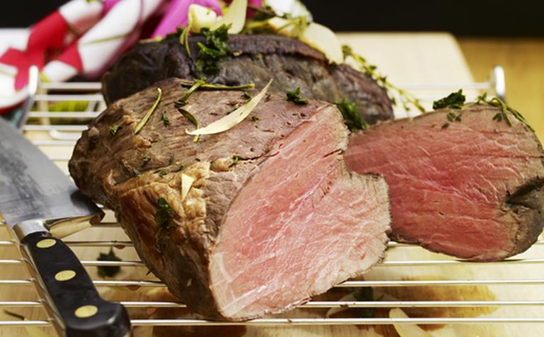 kött till tjälknöl